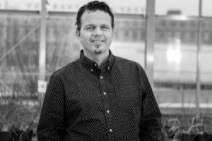 John Stallmer PICAS Greenhouse Software Grand Rapids MI