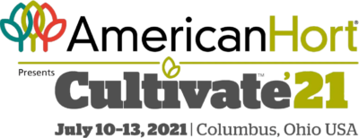 Cultivate Logo For Banner